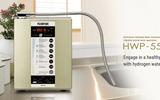 Quyền lợi tiêu dùng - Máy lọc nước ion kiềm Fujiiryoki HWP 55 siêu tiết kiệm và giá mềm