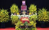 Tin trong nước - Lễ truy điệu nguyên Tổng Bí thư Lê Khả Phiêu