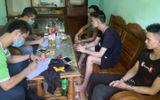 """Vụ triệt phá """"boong ke"""" buôn ma túy ở Thanh Hóa: """"Ông trùm"""" sử dụng cả bồ trẻ đang mang thai để cảnh giới"""