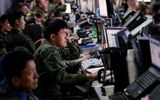 Mỹ - Hàn lùi tập trận do một sĩ quan dương tính với virus SARS-CoV-2