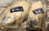 Chuyện lạ: Người Nhật chịu chơi bỏ cả triệu đồng để mua cá thối về ăn