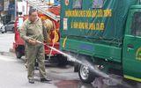 Bảo vệ dân phố thế chấp nhà, tự mua xe để chữa cháy giúp dân