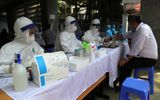 Hà Nội ra công điện khẩn phòng chống dịch Covid-19