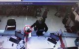 Thông tin mới nhất vụ cướp tại chi nhánh ngân hàng Techcombank Sóc Sơn
