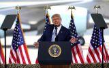 Tổng thống Trump tuyên bố hủy đàm phán thương mại với Trung Quốc