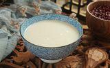 Muốn da căng mịn thì mẹ đừng bỏ qua món sữa ngũ cốc tuyệt ngon cho bữa sáng này