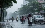 Tin tức dự báo thời tiết mới nhất hôm nay 21/8: Mưa dông khắp cả nước