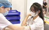 Nữ sinh vượt cú sốc nhiễm Covid-19 để hiến huyết tương