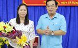 Tân nữ Chủ tịch UBND TP. Bạc Liêu 42 tuổi vừa được bầu là ai?