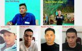 Phú Yên: Bắt nhóm cưỡng đoạt tài sản, đòi nợ thuê gây hoang mang dư luận