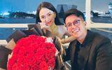 """Tin tức giải trí mới nhất ngày 22/8/2020: Matt Liu - Hương Giang nói lời """"đường mật"""" kỷ niệm 2 tháng hẹn hò"""