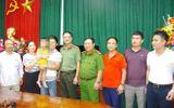 Công an Bắc Ninh thông tin chính thức vụ bé trai 2 tuổi bị bắt cóc ở công viên