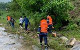 Tìm thấy thi thể thầy cúng trong hốc đá ven suối ở Lào Cai