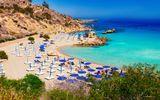 """Quốc đảo Síp: """"Thiên đường"""" với khách du lịch và truyền thuyết về nữ thần tình yêu Aphrodite"""