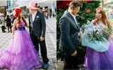 """Cặp đôi chơi sang, chụp ảnh cưới ở nước ngoài nhưng nhận về """"thảm họa"""", ai xem cũng ngán ngẩm"""