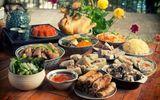Những món ăn không thể thiếu trong mâm cỗ cúng Rằm tháng 7