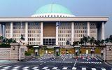 Quốc hội Hàn Quốc lần thứ 2 phải đóng cửa vì COVID-19