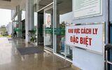 Đà Nẵng, Hà Nội ghi nhận ca mắc mới COVID-19, Việt Nam có 1.038 bệnh nhân