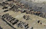 Nhật Bản khai quật khu mộ tập thể 1.500 bộ hài cốt, nghi vấn là nơi chôn người chết do đại dịch từ thế kỷ 19