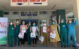 Bản tin dịch COVID-19 đến 14h: Thêm 4 người khỏi bệnh, Việt Nam đã chữa khỏi 667 bệnh nhân