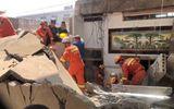 Trung Quốc: Nhà hàng bất ngờ sụp đổ, ít nhất 17 người thiệt mạng