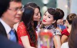 """Tình bạn đẹp của BTV Ngọc Trinh và á hậu Thụy Vân: Bên nhau cả thập kỷ, thừa nhận """"chắc kiếp trước là người yêu"""""""