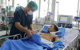 Tình hình sức khỏe mới nhất của bệnh nhân bị rắn hổ mang chúa nặng gần 5kg ở núi Bà Đen cắn