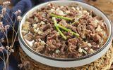 Muốn giảm cân, nhất định không thể bỏ qua món bò hấp nấm thơm ngon