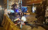 Tin tai nạn giao thông mới nhất ngày 31/8/2020: Ô tô tải tông xe đầu kéo, tài xế tử vong trong cabin