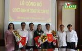 UBND tỉnh Đắk Nông công bố quyết định bổ nhiệm 2 Giám đốc Sở