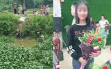 Vụ nữ sinh lớp 12 ở Bắc Ninh mất tích: Đau đớn tìm thấy thi thể nạn nhân dưới sông gần nhà