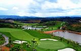 """Tiềm lực kinh tế """"khủng"""" của """"ông lớn"""" đứng sau dự án sân golf nghìn tỷ ở Đà Nẵng"""