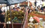 Trung Quốc: Hơn 500 người ngộ độc vì ăn sầu riêng ngâm nước biển