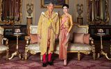 Quốc vương Thái Lan khôi phục tước vị cho hoàng quý phi sau 1 năm phế truất