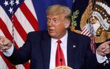 Tổng thống Donald Trump bác tin đồn về tình trạng sức khỏe