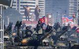 Cơ quan Mỹ: Triều Tiên đang chuẩn bị cho một cuộc duyệt binh lớn cho ngày 10/10