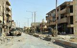 Israel tiếp tục không kích Syria, tiêu diệt 16 chiến binh thân Iran