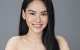 """Tân binh """"nặng ký"""" mới xuất hiện tại Hoa Hậu Việt Nam, được mệnh danh là """"nữ thần mặt mộc"""" cùng chiều cao 1m70"""