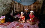 Xót xa vụ vợ chồng tử nạn bỏ lại mẹ già và 3 con thơ: Hỗ trợ hơn một tỷ đồng