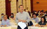 Vụ ông Nguyễn Đức Chung bị bắt: Thiếu tướng Tô Ân Xô cung cấp thêm thông tin