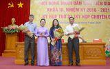 Nữ Bí thư Huyện ủy vừa được bầu làm Phó Chủ tịch HĐND tỉnh Kiên Giang là ai?