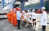 Tổng CT Tân cảng Sài Gòn: Đẩy mạnh 3 trụ cột kinh doanh, tăng cường ứng dụng công nghệ