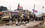 Tình hình chiến sự Syria mới nhất ngày 5/9: Tên lửa Israel rơi sát vị trí Nga đóng quân
