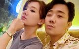 """Netizen """"rần rần"""" với khoảnh khắc vợ chồng Trấn Thành - Hari Won cùng khoe góc nghiêng na ná nhau đến lạ"""