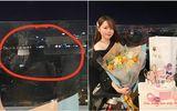 """Huỳnh Anh đăng ảnh sinh nhật, khoe ai đó gọi mình là """"vợ yêu"""", dân mạng rần rần gọi tên Quang Hải"""