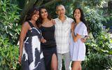 Cựu Đệ nhất phu nhân Mỹ Michelle Obama đưa ra lời khuyên về hôn nhân