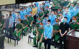 Đang xét xử 29 bị cáo vụ Đồng Tâm thiêu cháy 3 chiến sỹ công an