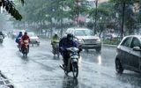 Miền Bắc đón đợt không khí lạnh mới, mưa to trên diện rộng