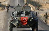 Tin tức quân sự mới nóng nhất ngày 7/9: Quân đội Thổ Nhĩ Kỳ ở Syria bất ngờ hứng chịu cuộc tấn công bí mật