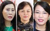 9 nữ Bí thư Tỉnh ủy đương nhiệm của cả nước gồm những ai?